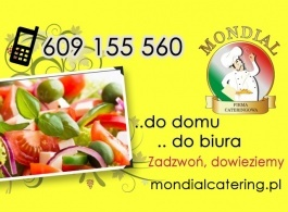 Catering Mondial